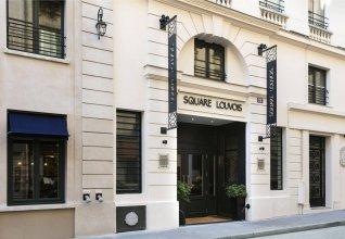 Square Louvois Hotel