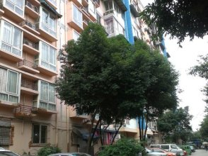 Wenxin Hostel (Chengdu Shiyang Bus Station)