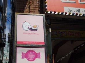Egg House Haeundae Guesthouse