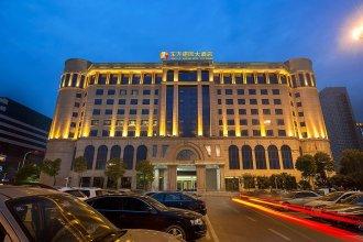 Wuhan Oriental Jianguo Hotel