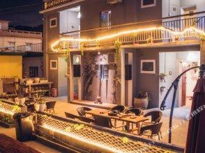 Qinghua Xiaolou Hostel