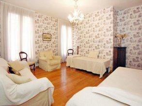 Appartamento Canal View (VZA106)