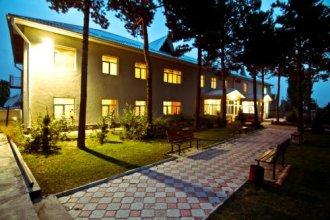 Отель Intour