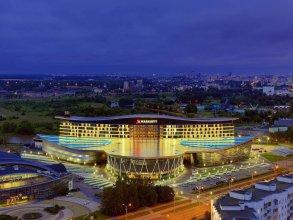 Отель Minsk Marriott