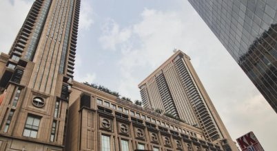 Berjaya Times Square Service Suite Kuala Lumpur