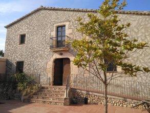 Casa Rural Cal Polinari