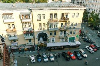 Apartments Kreshchatik 21-25