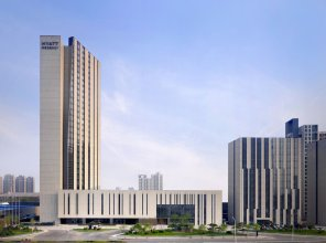 Hyatt Regency Tianjin East (Pet-friendly)