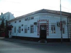 Guesthouse Restaurant Bela Lađa