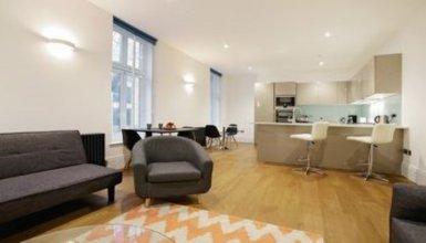 Covent Garden Private Apartments