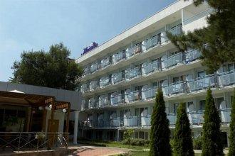 Отель Магнолия