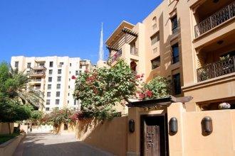 New Arabian Holiday Homes - Zanzabeel