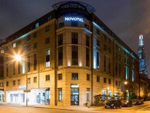 Novotel London Bridge Hotel