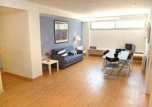 Rent4Days Sants Apartments