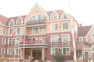 Отель Asia Tashkent