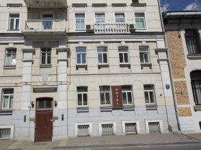 Отель Елисеефф Арбат