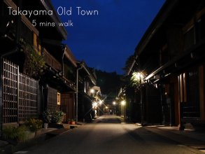 K's House Takayama - Quality Hostels