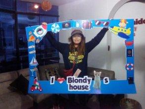 Blondys House