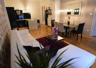 Chester Boutique Apartment