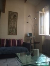 Apartment With one Bedroom in Nice, With Wonderful City View and Wifi