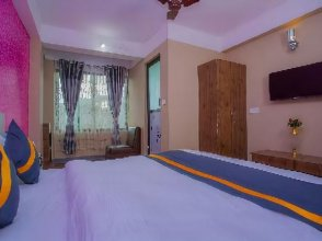 Hotel The Hub By Oyo Rooms