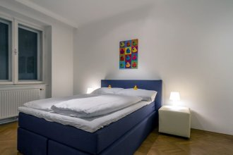 Vienna Apartment Center - Zentrum I