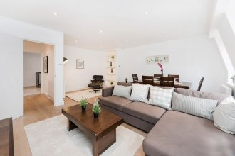 Stay At Mine - Seven Dials Court