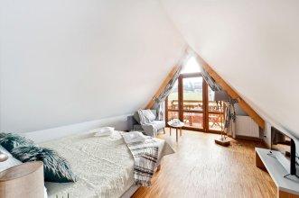 Apartamenty Sun&Snow Lipki Park Zakopane