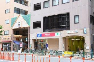 ICI HOTEL Ueno Shin-Okachimachi