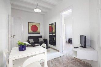 BHM1-012 Beautiful Apartment