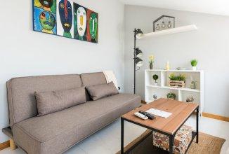 El Apartamento de Barceló