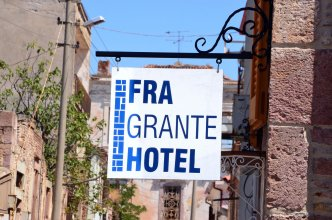Fragrante Hotel - Adult Only