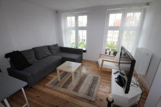 Apartamenty Gdańsk - Apartament Długa