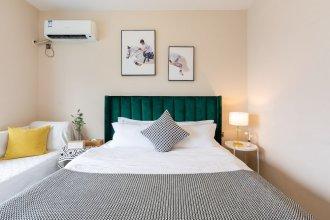 sunnyrain apartment hotel
