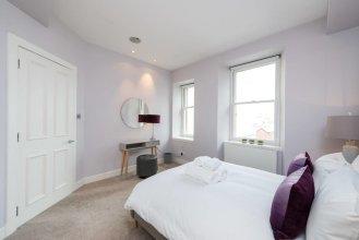 5-star Luxurious George Street Apartment