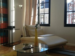 Apartments Number 22 Antwerp