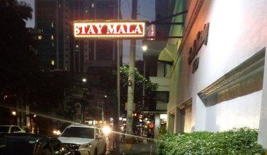 Stay Malate
