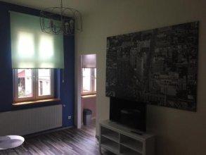 Apartamenty Półwiejska