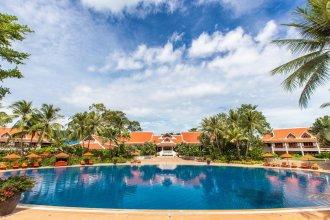 Santiburi Beach Resort And Spa