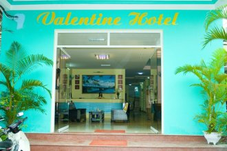 New Valentine Hotel