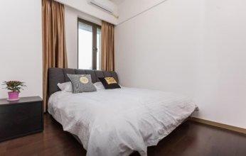 Guangzhou MD Apartment Wanda Square