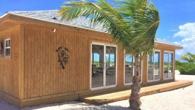 4 Beach Homes 3 Miles White Sand Beach Front Family Friendly South Andros