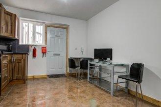 2 Bedroom, Apt 10, Luxury Apartments Throstles Nest