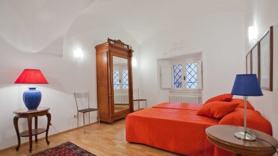 Rental In Rome City Center Apartment
