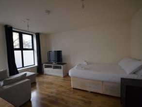 Central Comfort Serviced Apartments