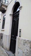 Metro Hostel Lisbon