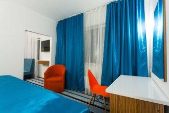 Мини-Отель MAXROOMS Global Sky Novosibirsk