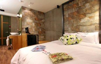 Hotel Yaja Suwon Cityhall