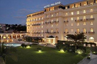 Отель Estoril for Palácio Estoril, Golf & Wellness