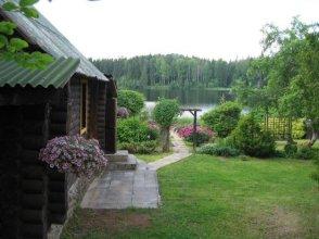Valdai Lake House